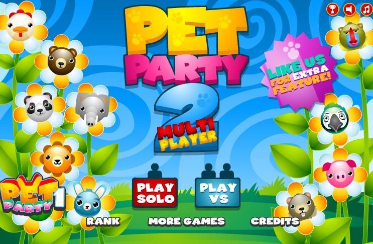 pet party 2