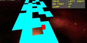 3D Runner Arcade