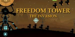Freedom Tower : The Invasion