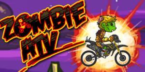 Zombie ATV