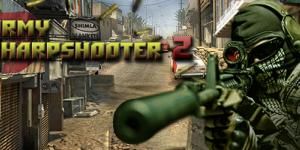 Army Sharpshooter 2