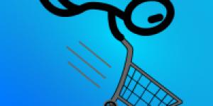 Nákupní košík 3