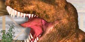 L.A. Rex Created