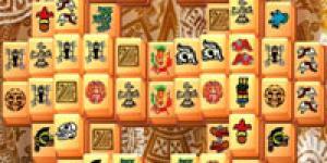 Aztecs Mahjong