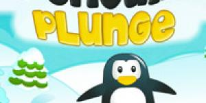 Penguin Plunge