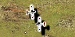 Plane World 2
