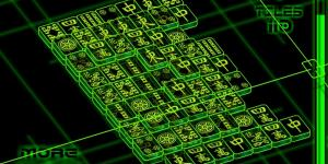 Mahjong invasion