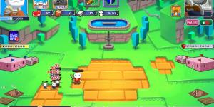 Nano Kingdom