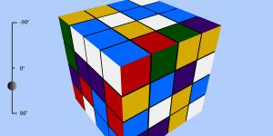 3D Rubikovka