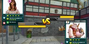 Urban Rivals Solo